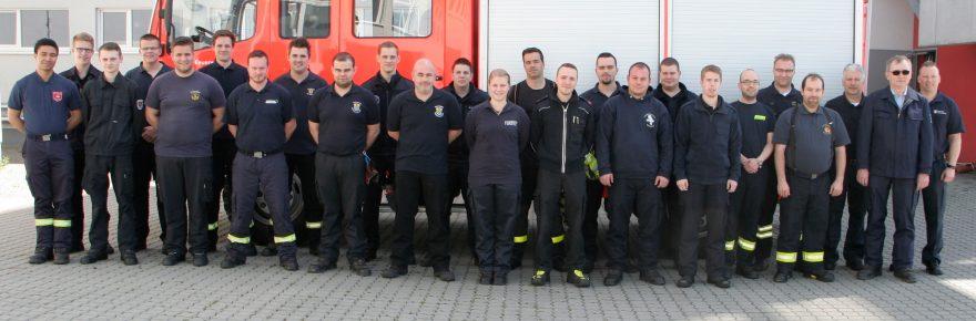 Maschinistenlehrgang vom 05.05. bis 20.05.2017 in Langenselbold Von: FF MKK https://www.ffmkk.de